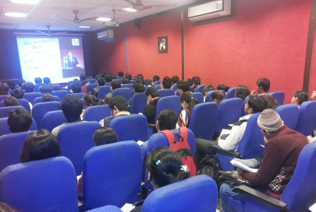 modern method of teaching Virtual Classes by VG learning