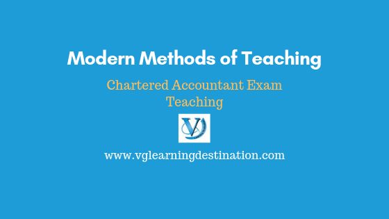 modern methods of teaching vs traditional